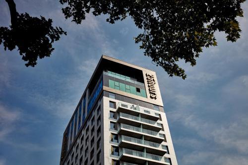 25hours Hotel Das Tour photo 24