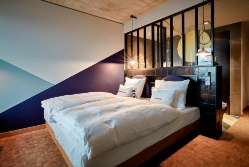 25hours Hotel Das Tour photo 29