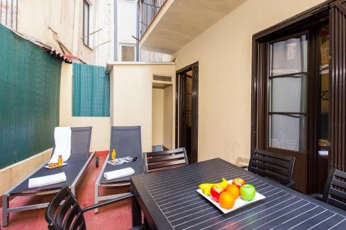 AB Paral·lel Spacious Apartments photo 81