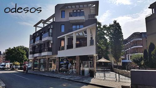 Guesthouse Odesos