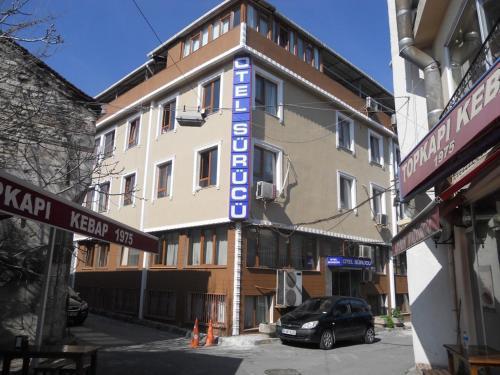 Istanbul Hotel Surucu tatil