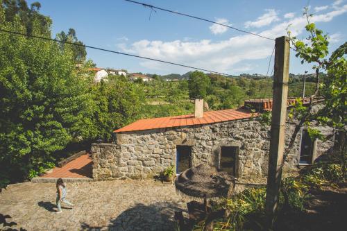 Out of Town Hostel, Castelo de Paiva