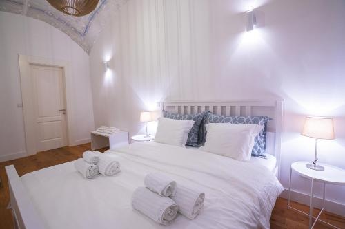 Deluxe Apartment Talia - Zagreb