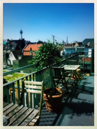 Hotel Sankt Andreas photo 3