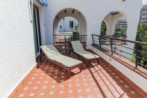 Hotel Capri photo 35