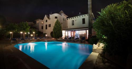 Hotel Capri photo 48