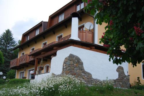 Appartements Pension Waldheim - Apartment - Spittal an der Drau