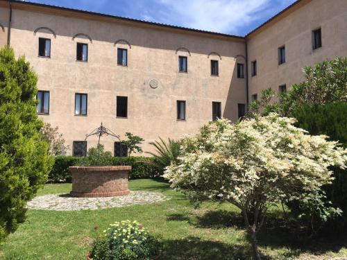 . Casa Mater Ecclesiae