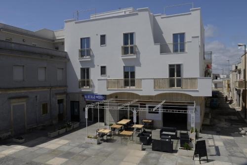 . Hotel Morini
