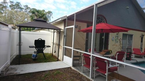 Pension Florida - image 3