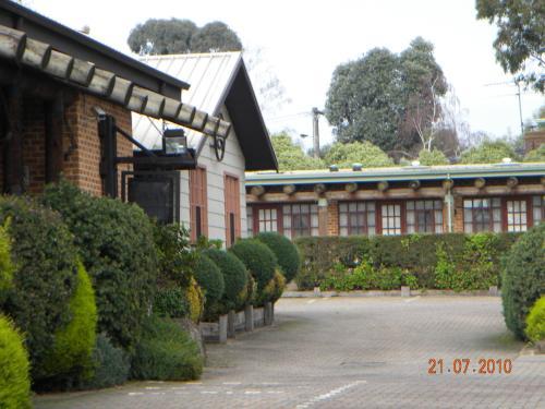 Фото отеля Mahogany Park
