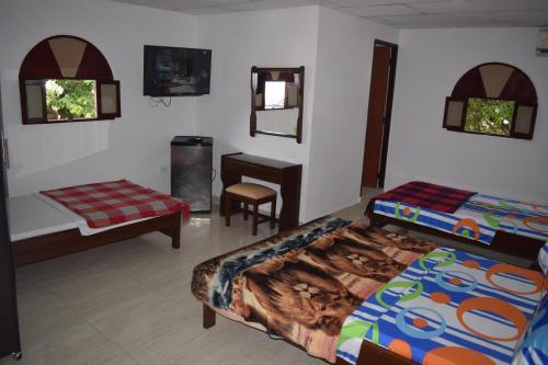 Hotel Acuarius - image 5