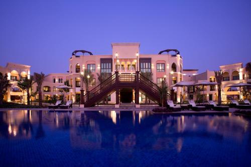 Shangri-La Residences Qaryat Al Beri impression