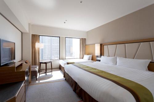 Keio Plaza Hotel Tokyo photo 107