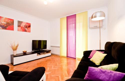 Apartamento Esparteros