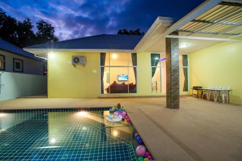 Porjai Pool Villa Porjai Pool Villa