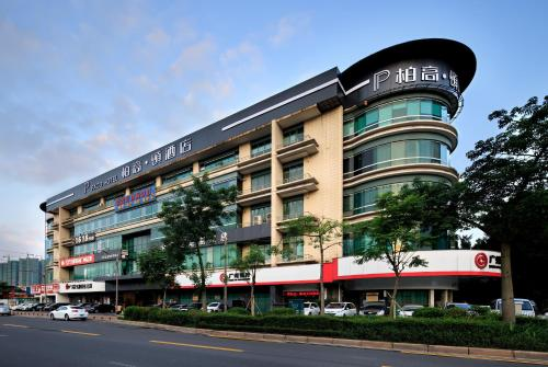 . Paco Hotel Guangzhou Chebeinan Metro Branch