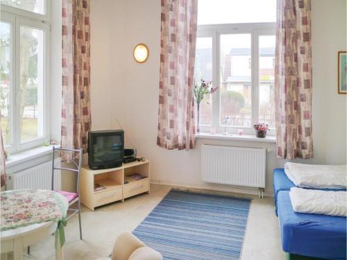 Hotel-overnachting met je hond in 0-Bedroom Apartment in Prerow - Prerow