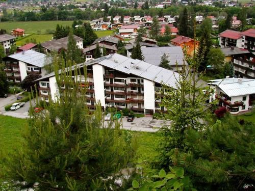 Apartement GYARMATY St. Johann i. Tirol