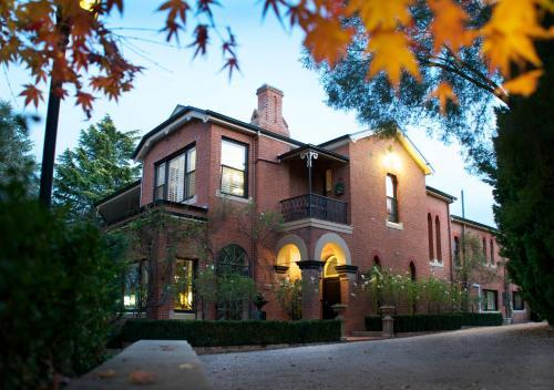 Bishops Court Estate
