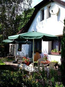 Lakeside Bed And Breakfast Berlin - Pension Am See - Photo 4 of 15