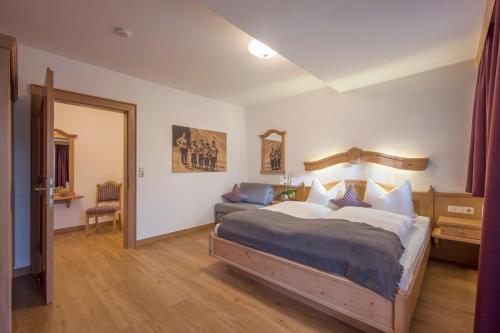 Appartements Schedererhaus - Apartment - Going am Wilden Kaiser