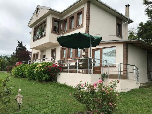 Trabzon Sea & Nature Villa Hisar online rezervasyon