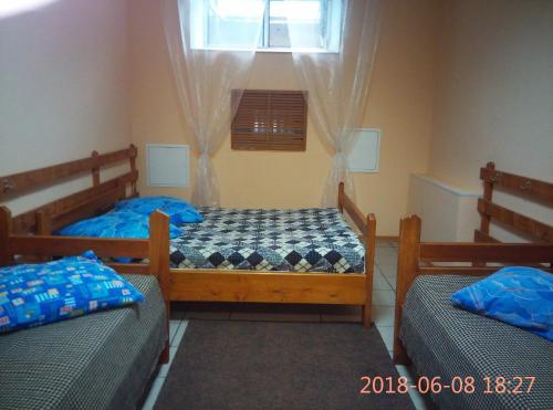 A Hostel