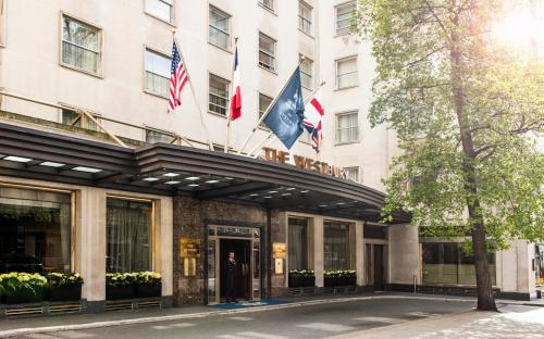 The Westbury Mayfair, a Luxury Collection Hotel, London impression