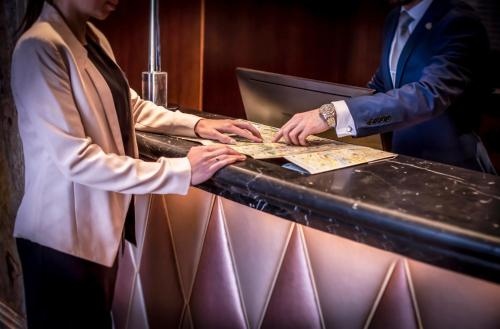 The Westbury Mayfair, a Luxury Collection Hotel, London photo 83