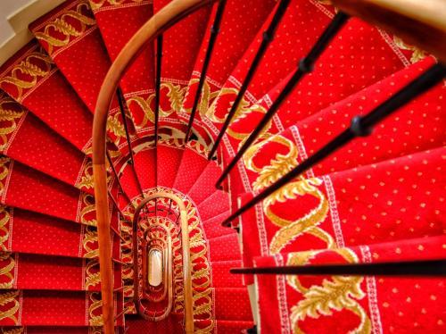 Hotel De Suede Saint Germain photo 29