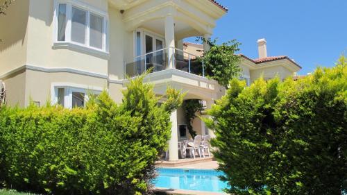 Fethiye Sunset Beach Club Oyster Villa 06 indirim