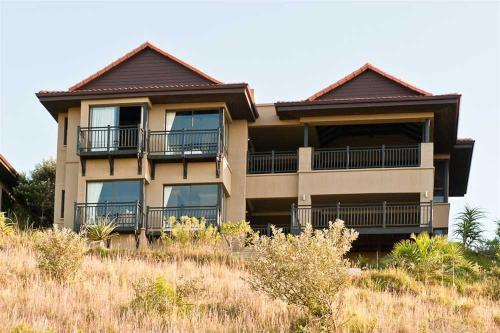 Zimbali 6 Bedroom House ZBT1