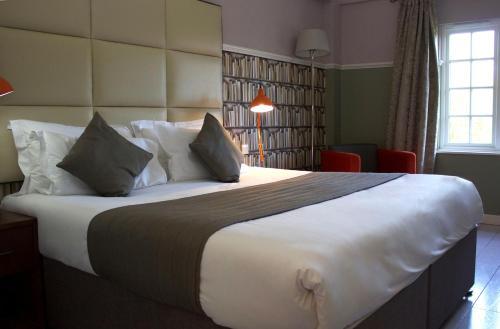 Foto - Needham House Hotel