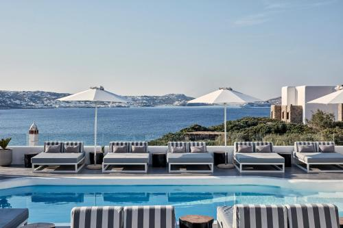 . Mykonos Princess Hotel - Preferred Hotels & Resorts