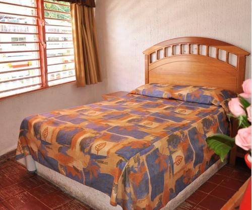 תמונות לחדר Hotel San Francisco Acapulco