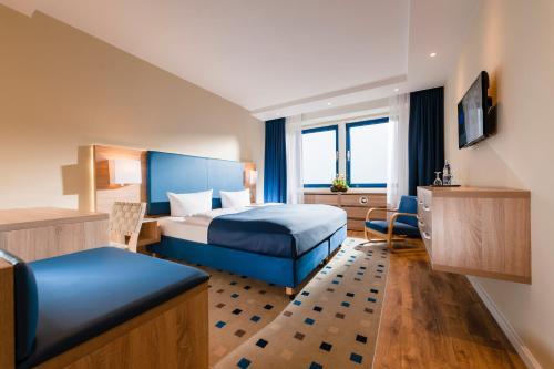 . Baltic Hotel Zinnowitz