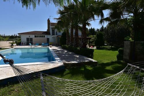 AgrIGINO Villa Riccardi - Accommodation - Matera