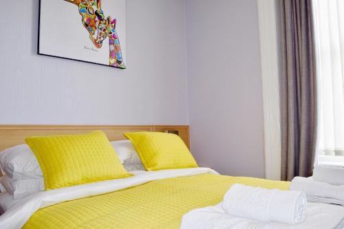 Foto - Avenue Guest House