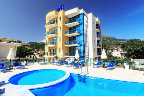 . Apartments Atlantic