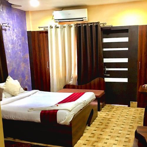 Hotel Hicola Heritage Pvt. Ltd.