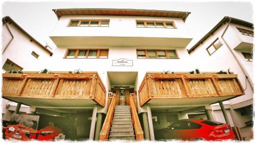 Bonderosa Lodge Serfaus