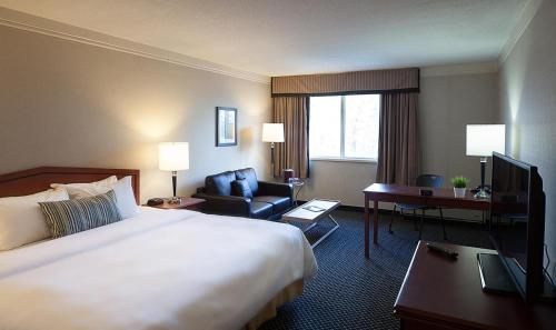 Toronto Don Valley Hotel and Suites Kuva 15