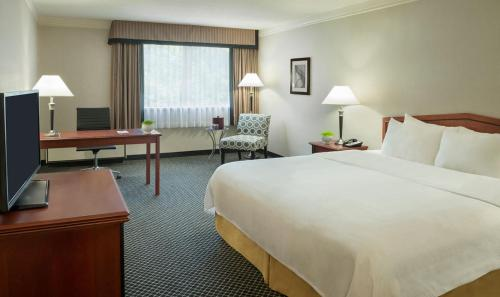 Toronto Don Valley Hotel and Suites Kuva 17