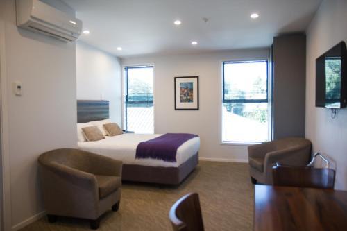 Hotel 850 Cameron Motel
