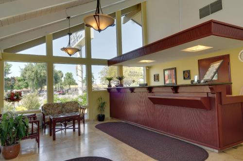 Hotel E Real - Santa Clara, CA CA 95051