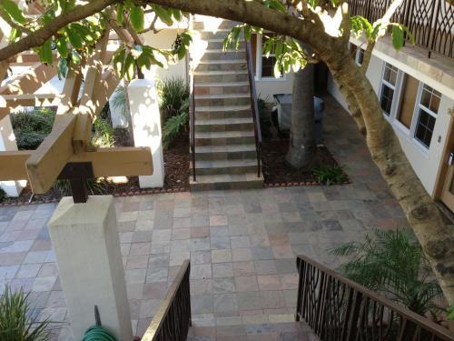 Diamond Head Inn - San Diego, CA 92109