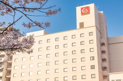 Kagoshima Tokyu REI Hotel - Kagoshima
