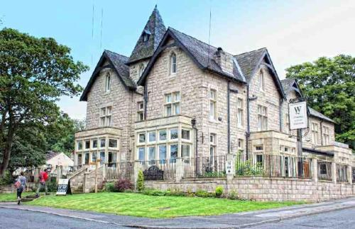Wheatley Lane, Ben Rhydding, Ikley, West Yorkshire, LS29 8PP, England.