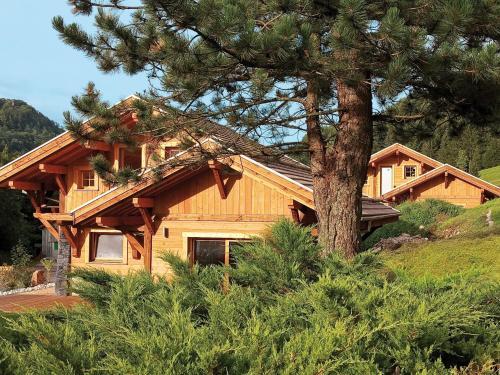 Spacious chalet in La Bresse with sauna - Chalet - La Bresse Hohneck